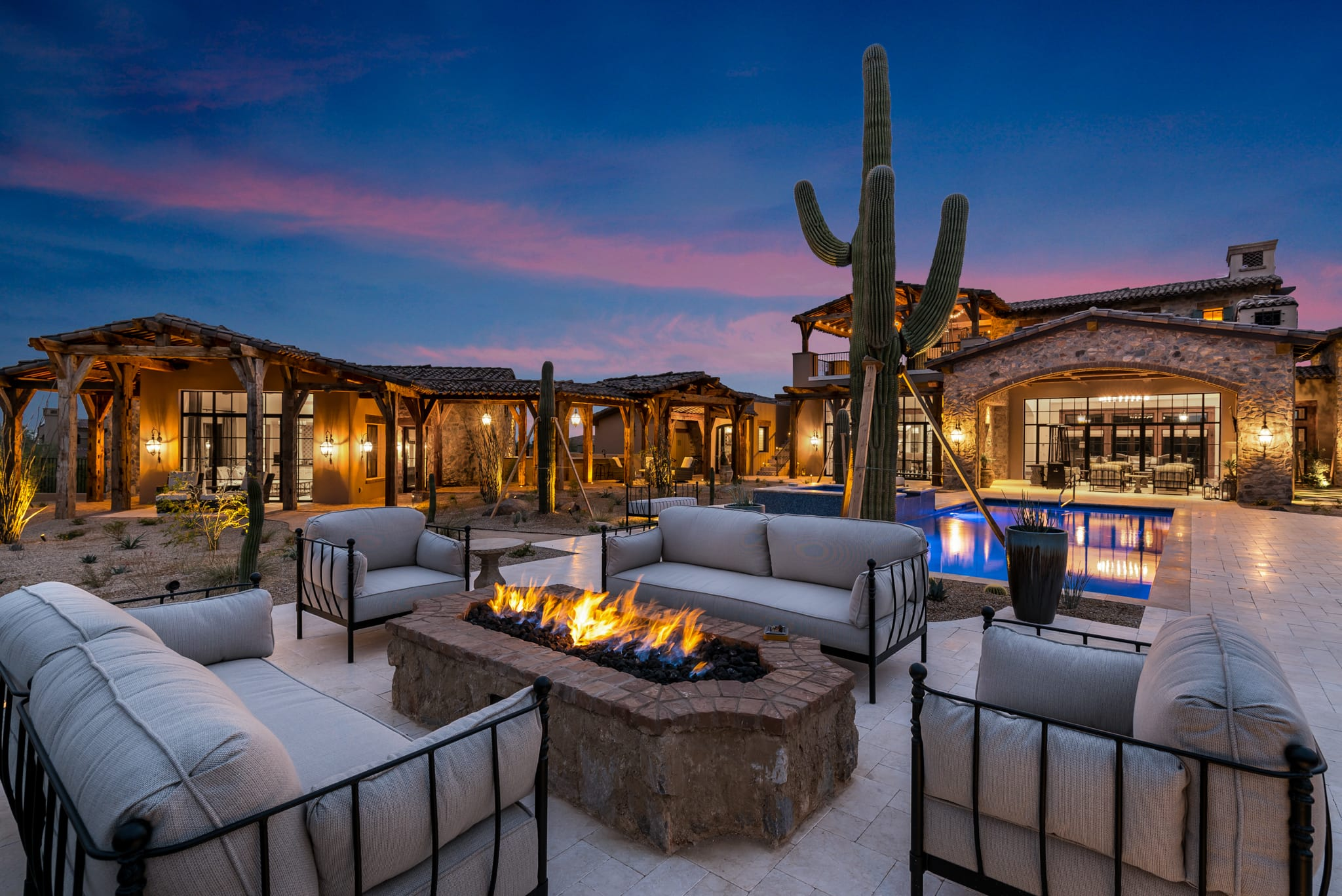 Top Luxury Architectural Design Home Trends in 2020