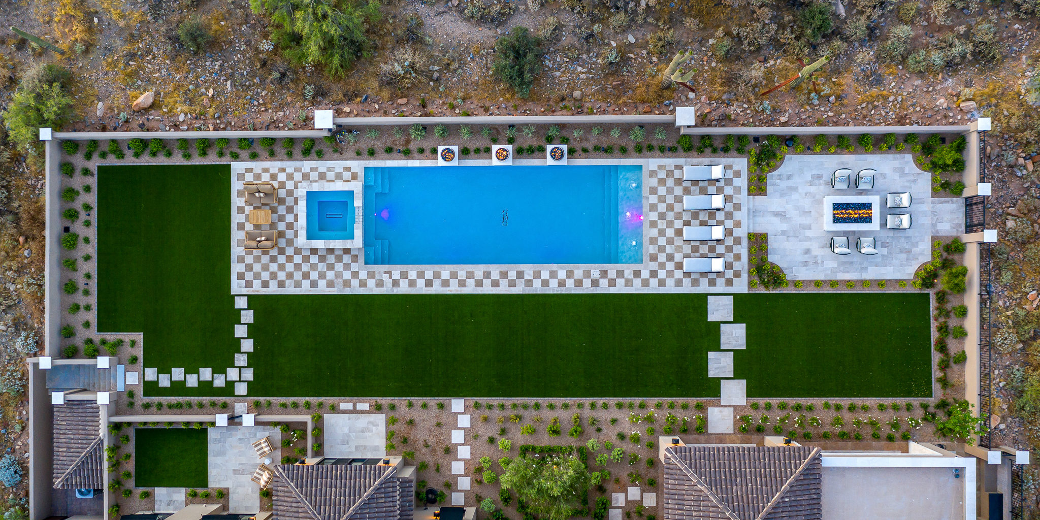 Designing a Luxury Home