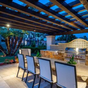 Paradise Villa