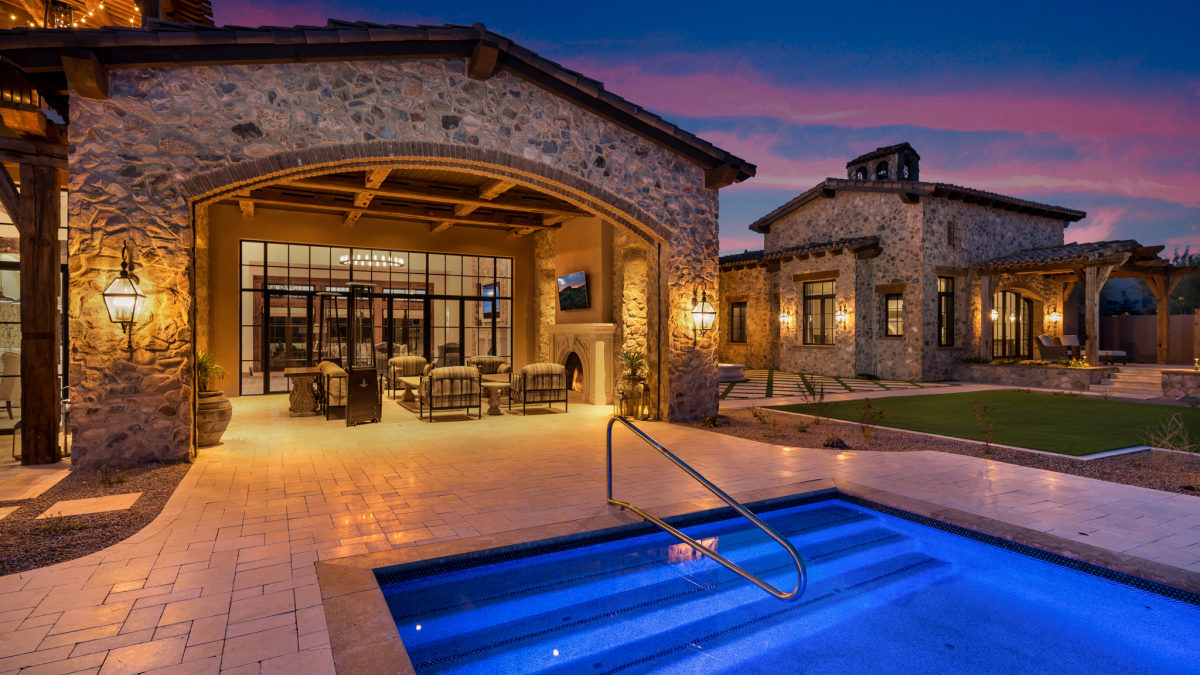 Project Chateau