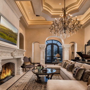FD Fireplaces