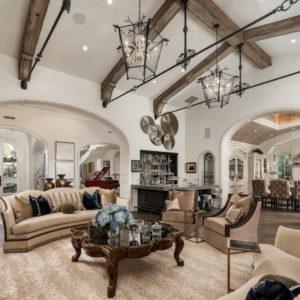 FD Living Rooms